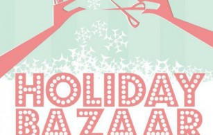 TCMM Holiday Bazaar!